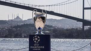 UEFA'dan İstanbul'a İki Dev Final!