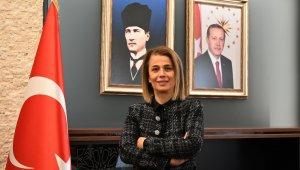 Vali Becel, 19 Mayıs Atatürk'ü Anma, Gençlik ve Spor Bayramı mesajı yayımladı