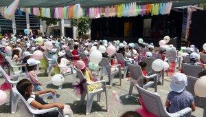 18. Akdamar Çocuk ve Gençlik Tiyatroları Şenliği sona erdi