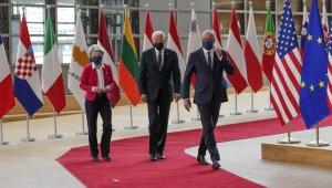 AB-ABD arasında ticaret ve teknoloji alanında ortak konsey kurulacak