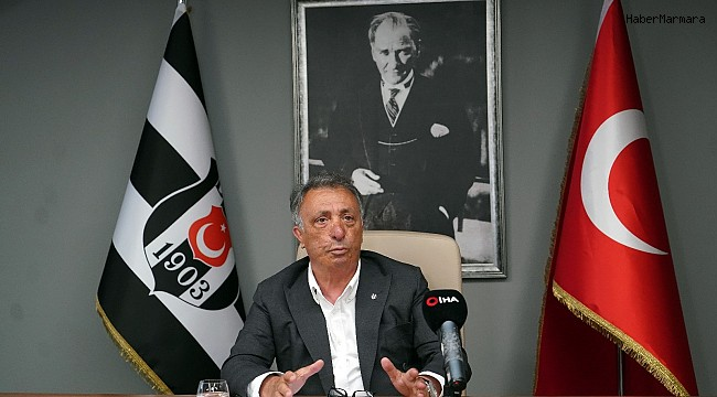 """Ahmet Nur Çebi: """"Abdullah Avcı'yla anlaşamazsak mahkeme uzun yıllar devam edecek"""""""