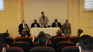 AK Parti Genel Merkezi'nden Aziziye çıkarması