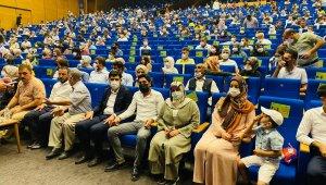AK Parti'de sandık eğitimi Bağlar ve Sur ilçeleriyle devam etti