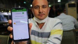 Aşı olana Adana kebap