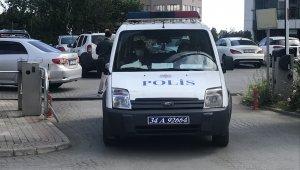 Ataşehir'de gasp edilerek öldürülen kadının eski kocası intihar etti