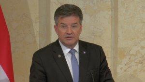 Avusturya'da Batı Balkan ülkelerinin AB'ye entegrasyon süreci görüşüldü