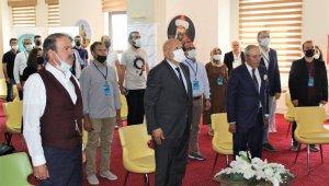 Başkan Pekmezci Türk Kültürü ve Eğitim Çalıştayı'na katıldı