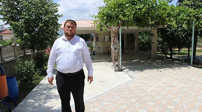 Burdur'da imamı bıçaklayan saldırganlardan biri yakalandı