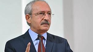 CHP Lideri Kılıçdaroğlu Gaziantep'te