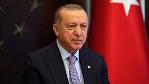 Cumhurbaşkanı Erdoğan'dan Öğrencilere Mesaj