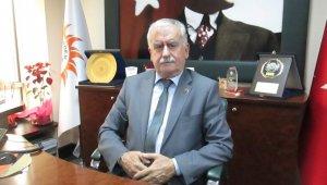 """Erdek Belediye Başkan Vekili Yapakçı: """"Marmara Denizi avlanma yasağıyla korunur"""""""