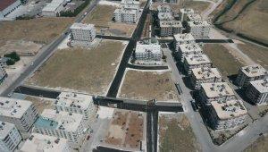 Haliliye Belediyesi'nden kırsal ve merkezde asfalt atağı