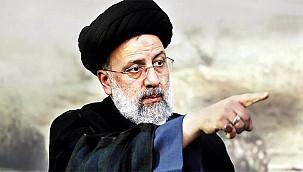 İran'da İbrahim Reisi 8. Cumhurbaşkanı Oldu