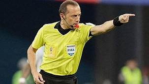 EURO 2020'de Yöneteceği İlk Maç!