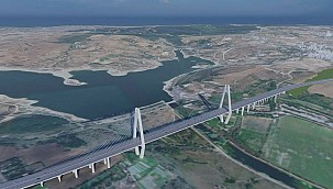 İlk Köprünün Detayları Belli Oldu!