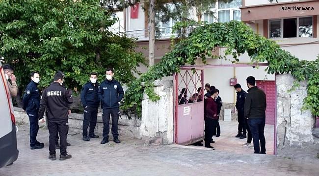 Kırıkkale'de Koca Vahşeti!