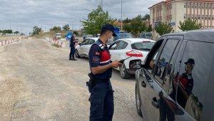 Kırıkkale'de huzur ve güven uygulaması: 12 kişi yakalandı