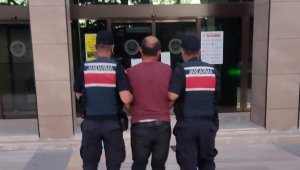 Kozaklı'da 13 yıl 1 ay hapis cezası ile aranan şahıs yakalandı