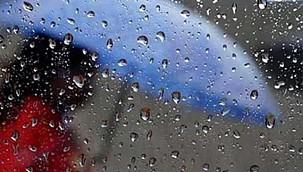 Meteoroloji'den Son Dakika Turuncu Kodlu Uyarı!