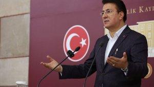 Milletvekili Aydemir'den Şık'a sert tepki