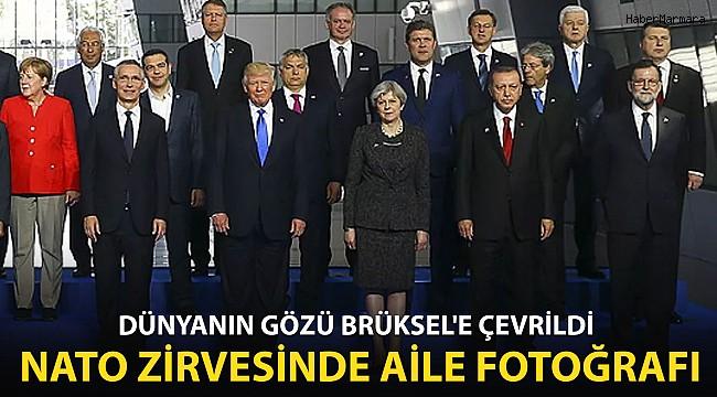 NATO Liderler Zirvesi Resmen Başladı!