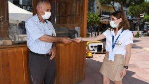 Pandemi sürecinde vatandaşa bir kolaylık daha