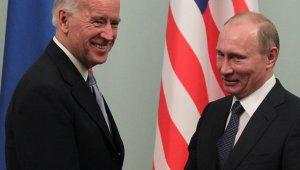 """Putin'den Biden ile görüşme öncesi mesaj: """"Katil ifadesine alınmadım"""""""