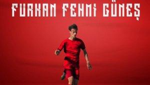 Samsunspor'dan 7. transfer