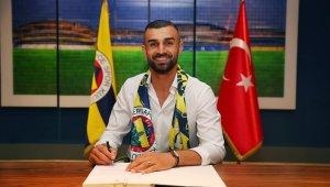 Serdar Dursun Fenerbahçe'de