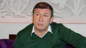 """Tanju Çolak: """"İtalya maçını kaybetmezsek bir üst tura çıkarız"""""""