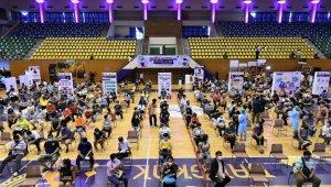 Tayland'dan kitlesel aşılama programı başladı