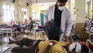 Ülkeyi Sarsan Kriz: 3 Bin Doktor İstifa Etti
