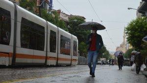 Yağmur umut oldu