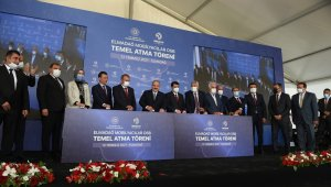"""AK Parti Genel Sekreteri Şahin: """"Ankara sadece diplomatik bir başkent değil"""""""