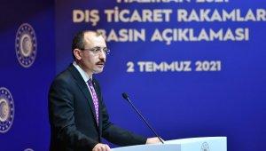 """Bakan Muş: """"'Türkiye'ye yabancı yatırımcı gelmesin' diye çaba harcayanların her hayırlı işin önünde takoz olmaları kendi tabiatlarının gereğidir"""""""