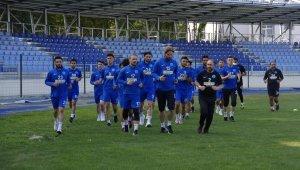 Belediye Kütanhyaspor'dan sezon açılışı