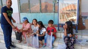 Belevili çocukların kadim geleneği: Arifelik