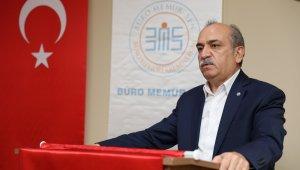 """Büro Memur-Sen Genel Başkanı Yazgan: """"Kamu kurum ve kuruluşlarında uzman kadroları kurulmalı"""""""