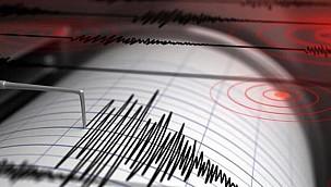 Diyarbakır'da Deprem! Çevre İllerde de Hissedildi...