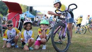 Doğal güzellik Kandıra'da bisiklet festivali