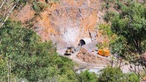 """DSİ Genel Müdürü Yıldız """"Erzincan Merkez Ballı Barajının tamamlanması ile barajda depolanacak su ile 11 bin 570 dekar tarım arazisinin sulanması sağlanacak"""""""