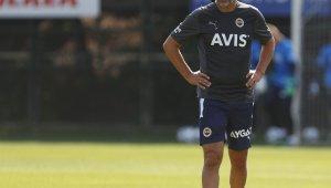 Fenerbahçe yeni sezon hazırlıklarına devam etti