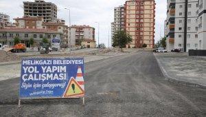 Kentsel dönüşümle yenilenen Kazım Karabekir'e yeni yollar