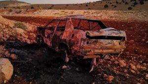 Korkuteli'de trafik kazası: 1 ölü