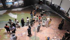 Panorama 25 Aralık Müzesine 7 ayda 50 bin ziyaretçi