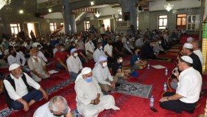 Şanlıurfa'da Şehit Mahmut Teke için mevlit okutuldu