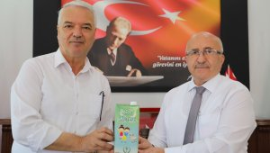 Saruhanlı Belediyesinin 'Süt kuzusu' projesi başlıyor