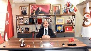 """Sözen: """"HDP ve CHP koruculuk sisteminin kaldırılması gerektiğini ifade ederek hadsizlik ve aymazlık etmişlerdir"""""""