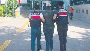 Teröristlere yardım eden 1 kişi daha tutuklandı