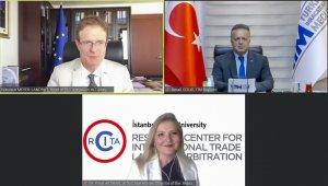 TİM İklim Sohbetleri'nin ilk konuğu AB Türkiye Delegasyonu Başkanı oldu